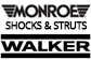 Monroe Shocks & Struts / Walker